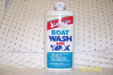 Starbrite Wash & Wax 473ml