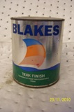 Blakes Teak finisher 750ml